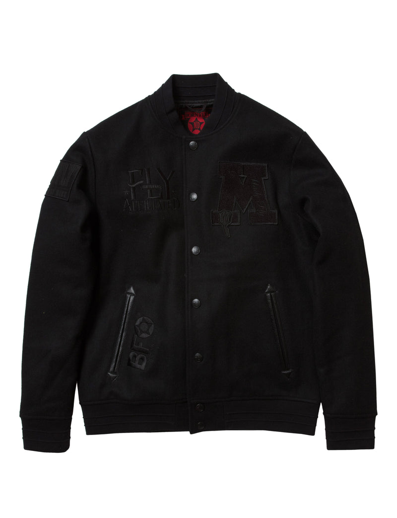Godfather Varsity Jacket