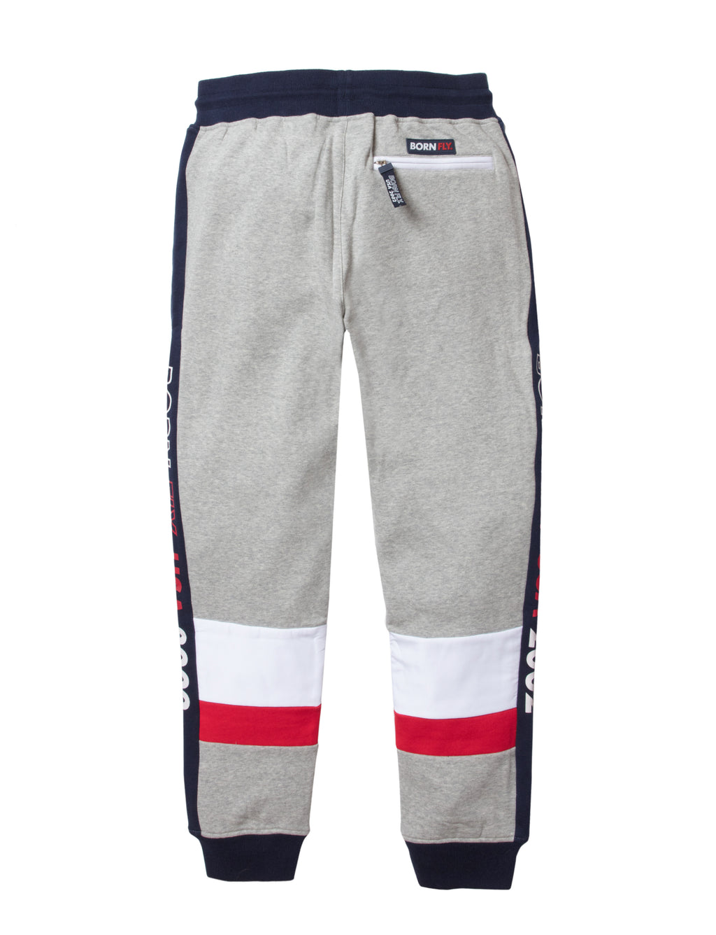 Cultural Sweat Pants