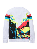 Big & Tall - Cliff Crewneck Sweat Shirt