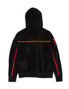 Pure Playas Velour Hoody