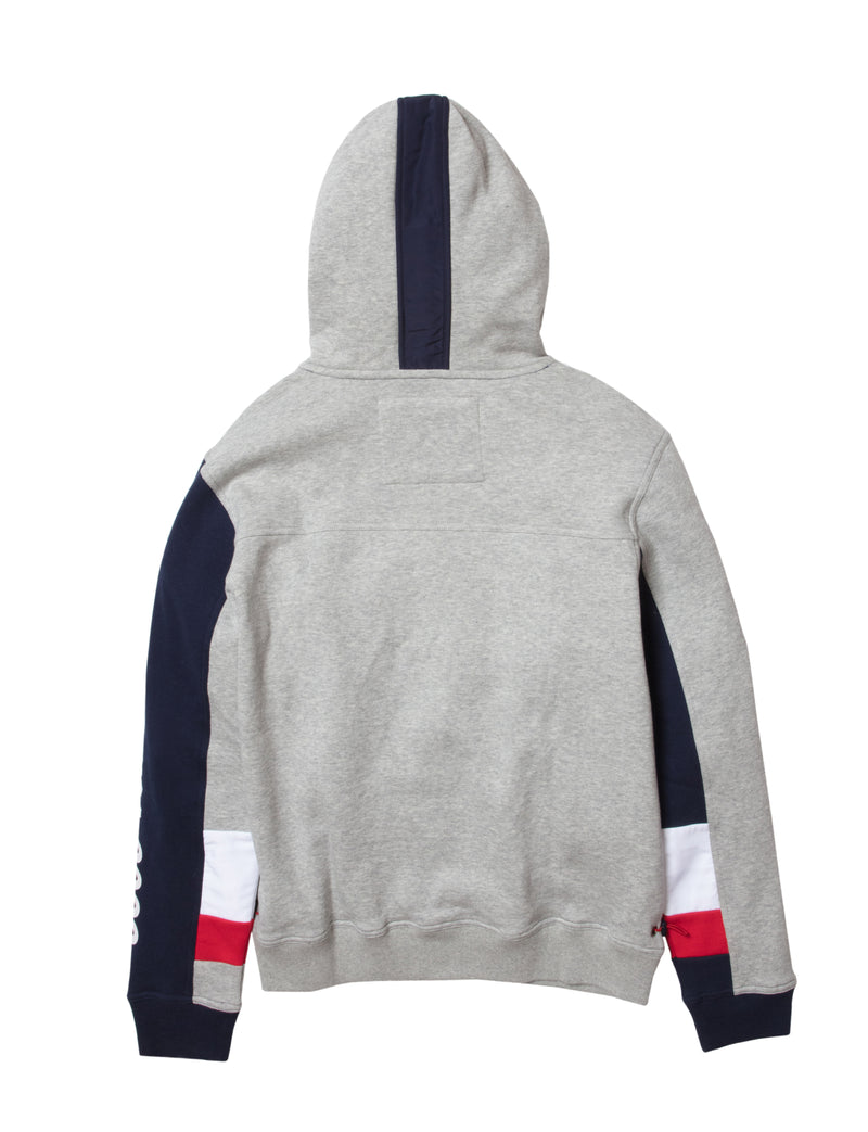 Global Popover Hoody