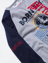 Berlin Crew Neck Sweat Shirt