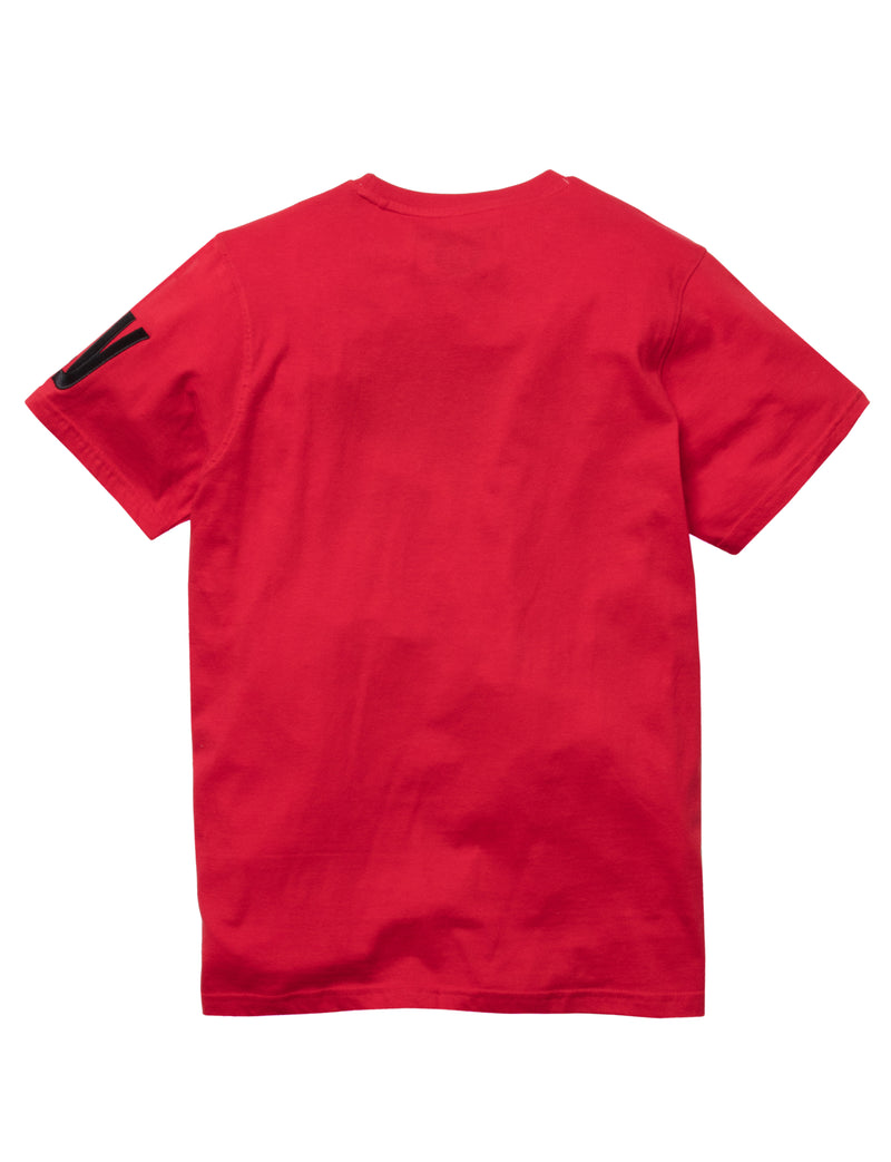 Big & Tall - Redbone Graphic Tee