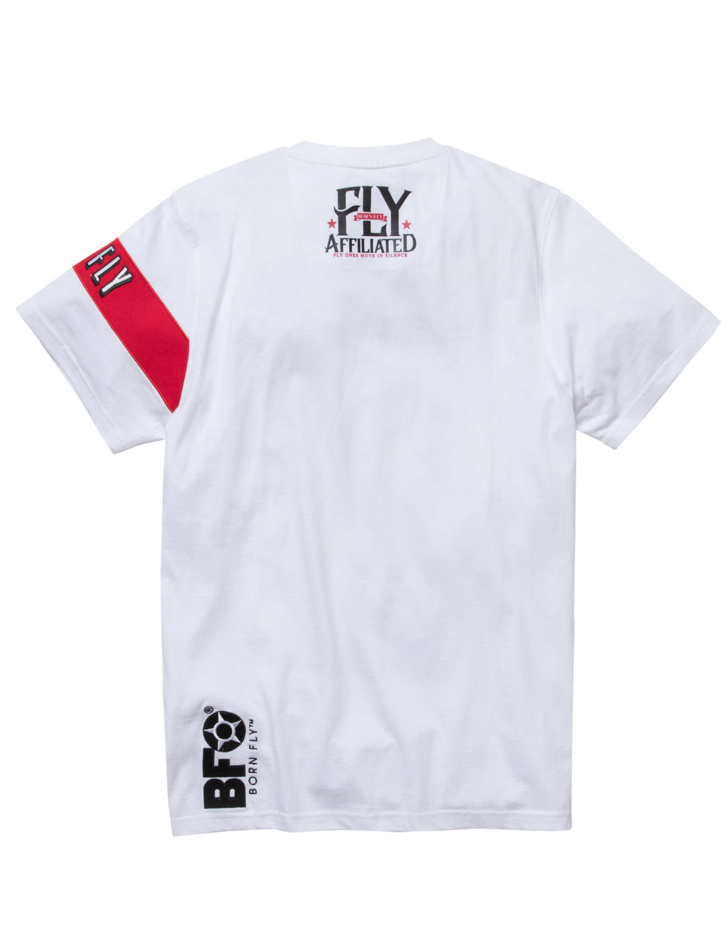 The Fly Crew Neck Tee