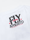 Big & Tall - The Fly Crew Neck Tee