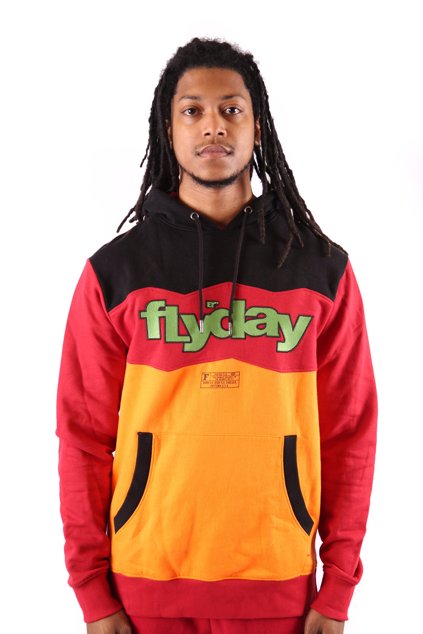 Fly Day Hoodie