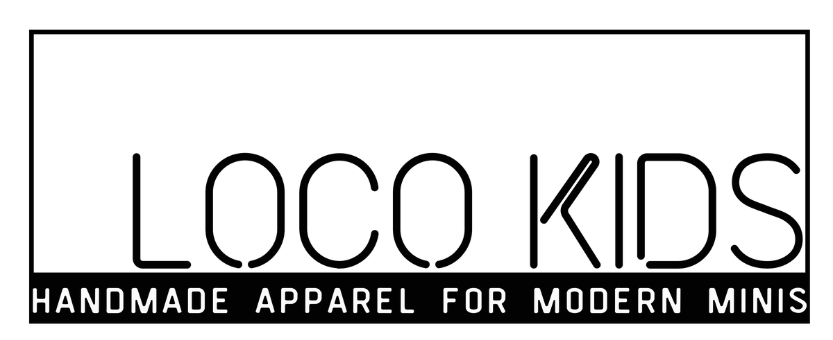 Loco Kids Apparel