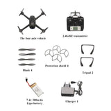 Explorer Steel Hawk 5 Video Photography Quad-copter Drone - 100 Hot Money Saving Deals