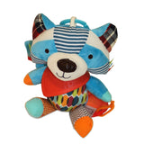Rocky the Raccoon Teether & Plush Toy | Relief from Teething Pain | Perfect for Stroller, Baby Carriage, Crib, Car Seat | Infants, Babies & Toddlers - 100 Hot Money Saving Deals