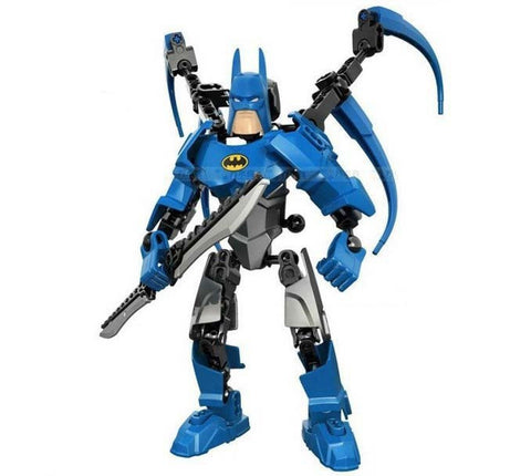 Marvel Avenger Super Hero Building Blocks - 100 Hot Money Saving Deals