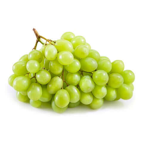 Orleans- Green Grapes (1kg)