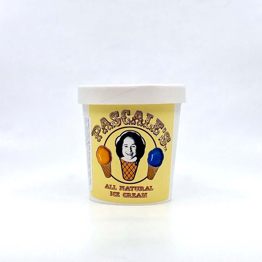 Pascale's All Natural Ice Cream- Concord Grape (pickup only)