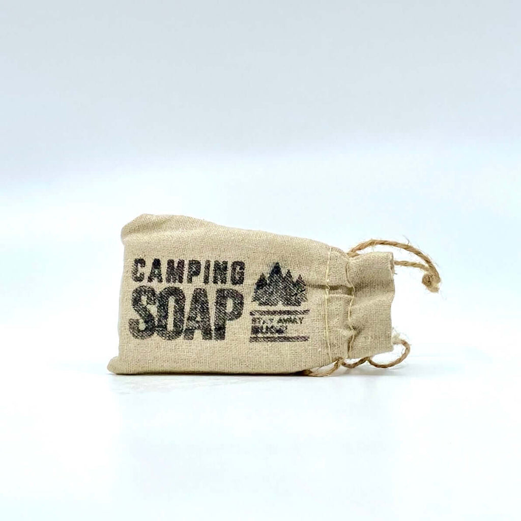 Pure Heart Essentials - Camping Soap