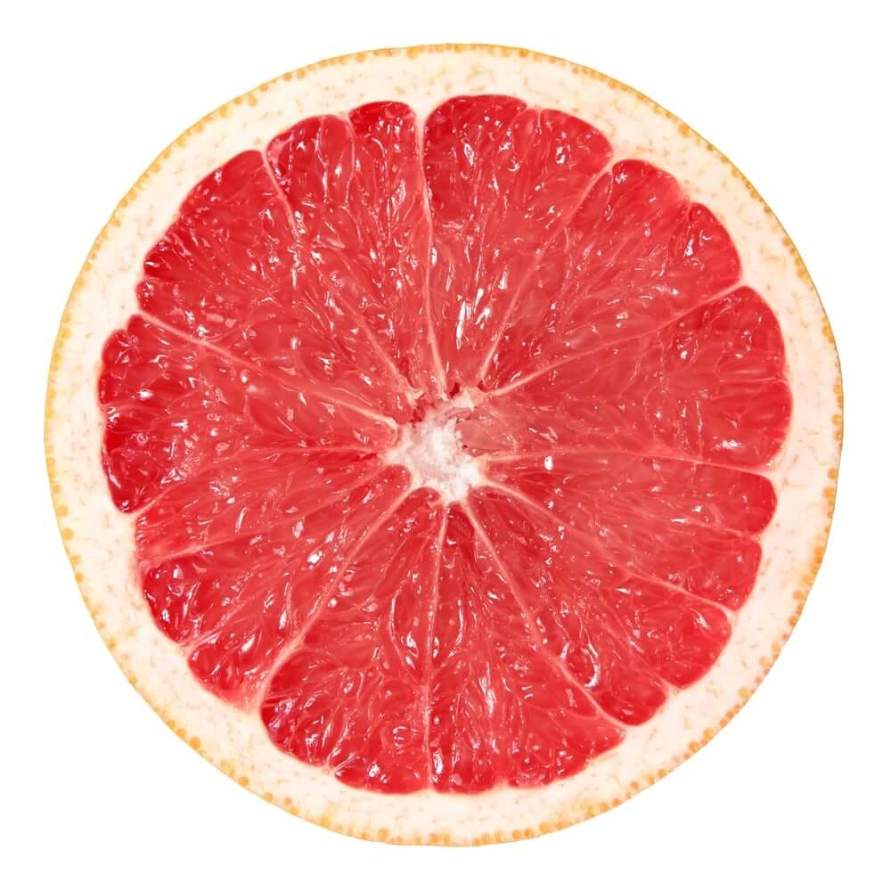 Orleans- Pink Grapefruit (each)
