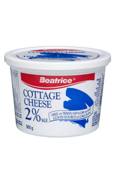 Beatrice- 2% Cottage Cheese