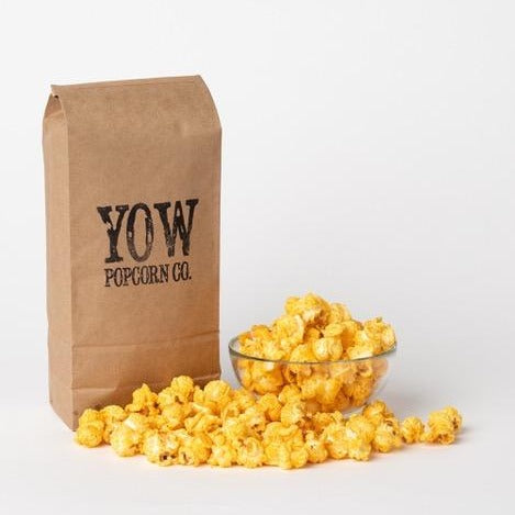 YOW Popcorn Co.- Sriracha Lime (Medium Bag)