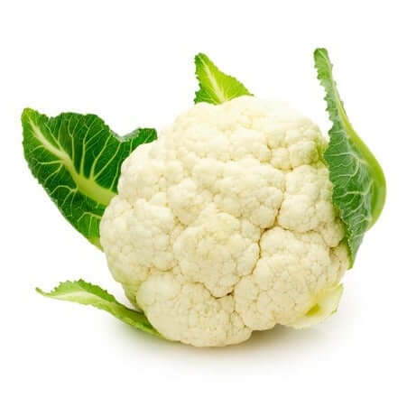 Cauliflower- Each