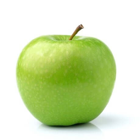 Granny Smith Apples- 5 pcs