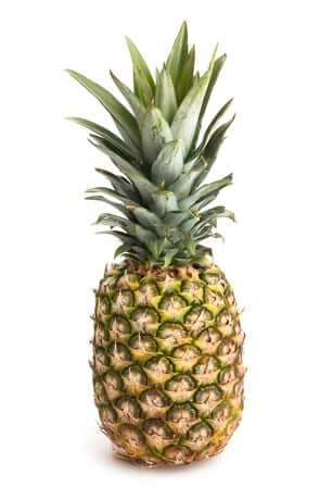 Pineapple- 1 fruit