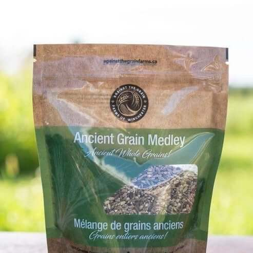 Against The Grain- Ancient Grain Medley 600g