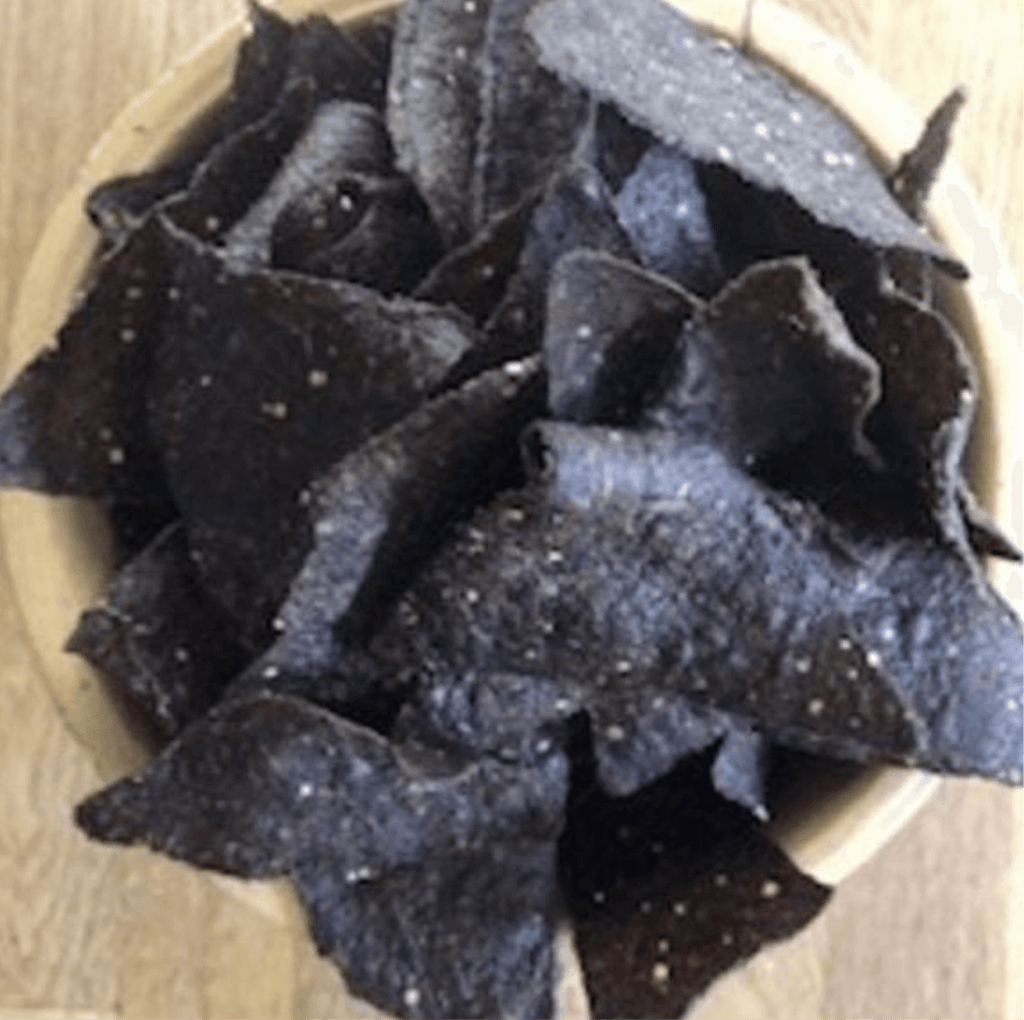 Against The Grain- Purple Corn Inca and Sea Salt Nachos 250g