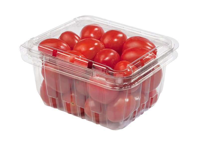 Orleans- Cherry Tomatoes (1 clamshell)