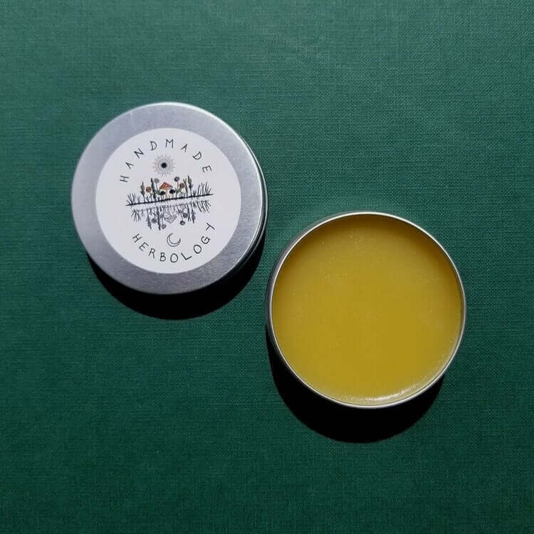 Handmade Herbology- Everything Skin Salve 60ml