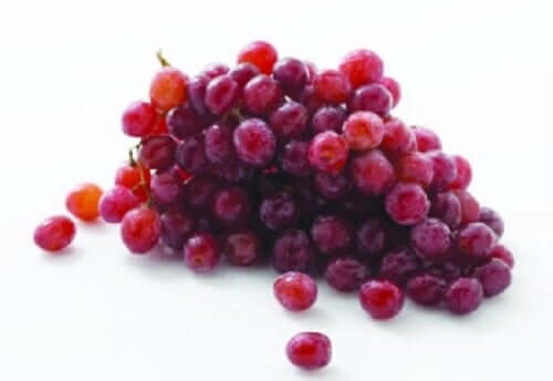 Orleans- Red Grapes (1kg)