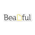 BeaUTAHful [Sticker]