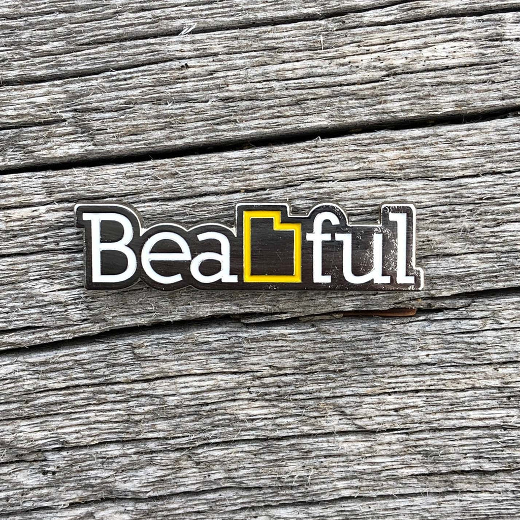 BeaUTAHful [Pin]