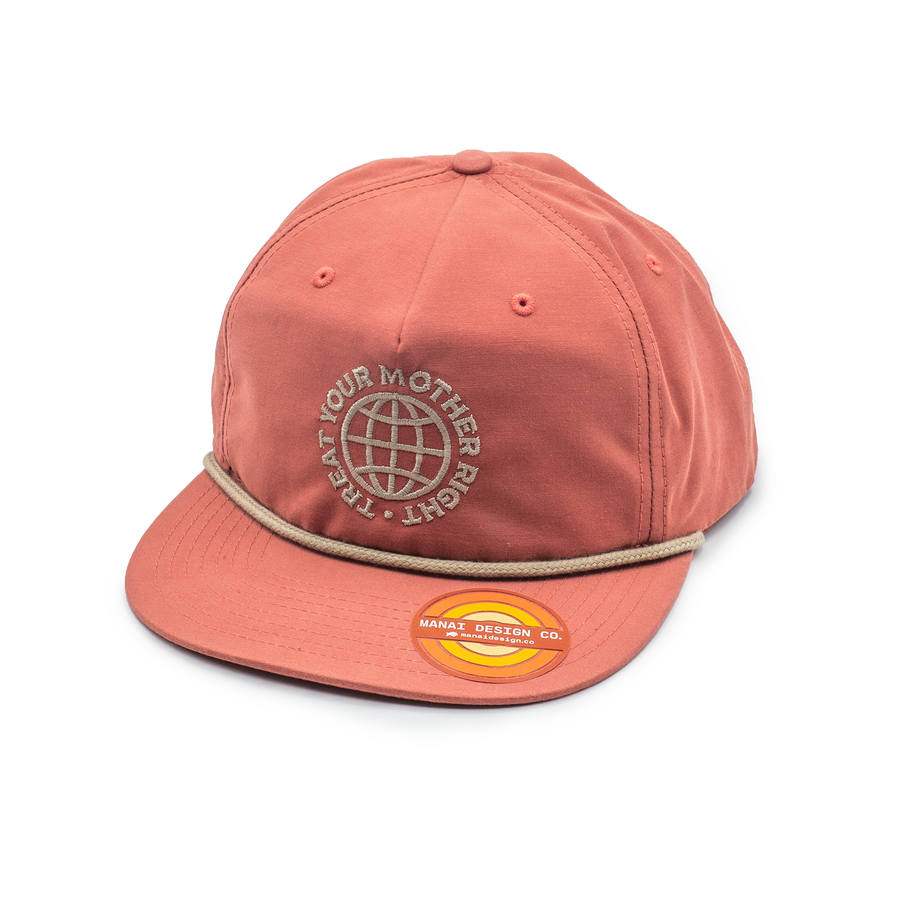Treat Your Mother Right [Hat]