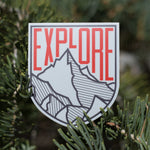 Explore [Sticker]