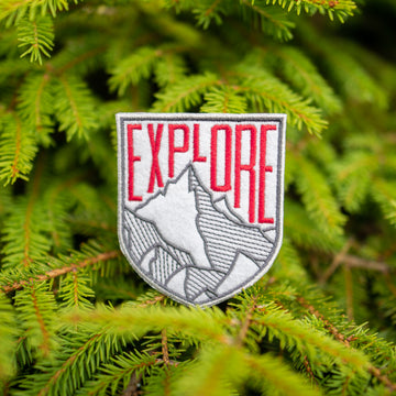 Explore [Patch] - CoLab. Print