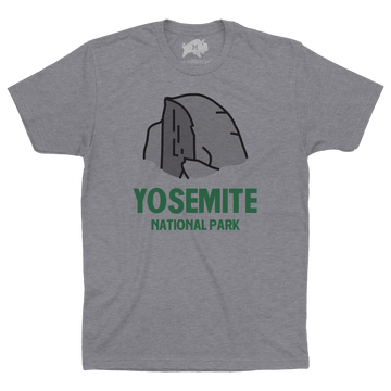 Yosemite National Park [Shirt] - Coming Soon! - CoLab. Print