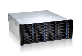 EasyStore Barebone Systems Arrive - Ideal For  Freenas , Unraid and other Software Raid Systems