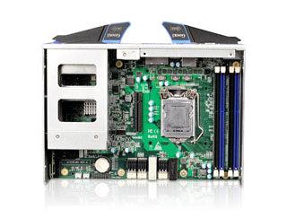 EasyStore Barebone Systems Arrive - Ideal For Freenas , Unraid and