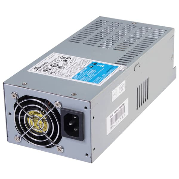 Seasonic SS-500L2U 500 Watt 80+ Gold 2u Psu