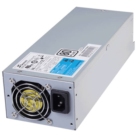 Seasonic SS-600H2U 2u 80+ Psu - X-Case.co.uk Ltd