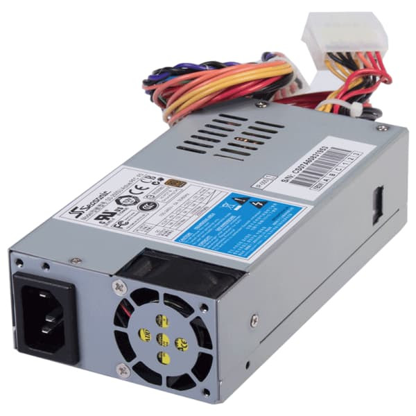 1u Slim Psu options