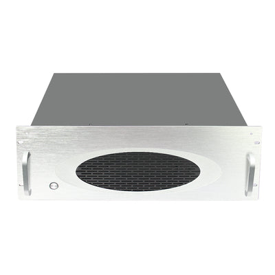 New- RackPc Chassis -X430-  ATX- 300mm Deep - X-Case.co.uk Ltd
