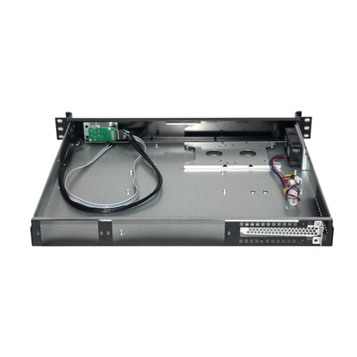 Rack Pc Chassis X139 1u 390 MM - ATX - X-Case.co.uk Ltd