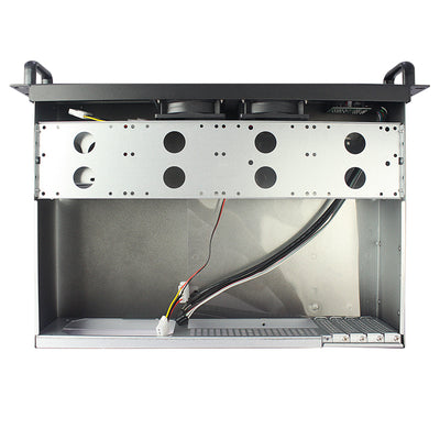 New- X230F 2u 300mm Micro Atx - - X-Case.co.uk Ltd