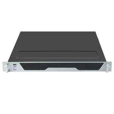 RackPc X140LD 1u Short Chassis - Ideal for desktop Boards. ATX - 400mm - - X-Case.co.uk Ltd