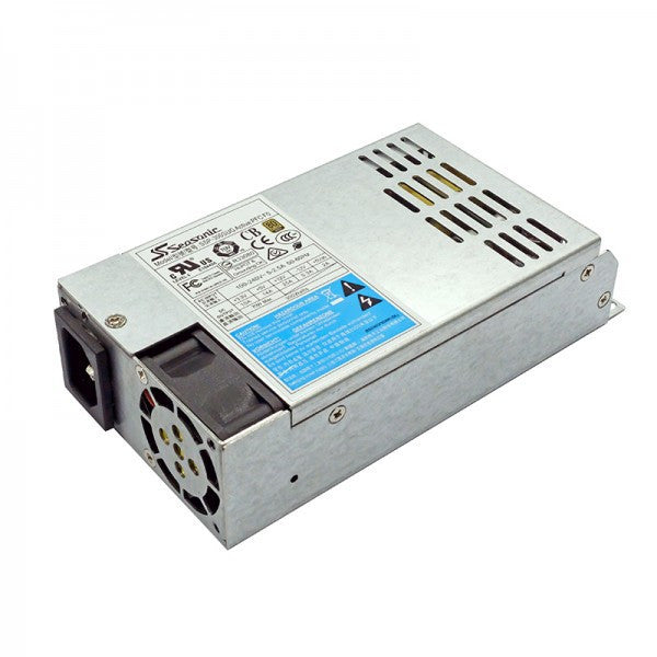 Seasonic SSP-300SUG Slim 1u 80+ 300w Short - X-Case.co.uk Ltd