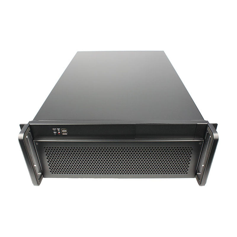 XK465F2 4u Rackmount Chassis E-ATX 120mm Fan Wall