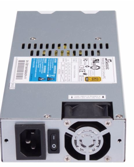 1u Server Psu Choices Xeon E3, E5 and Scalable - X-Case.co.uk Ltd
