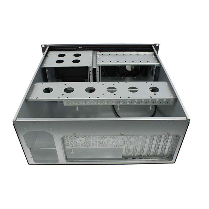 X-Case eXtra Value X445  server chassis 4u 450mm USB 3