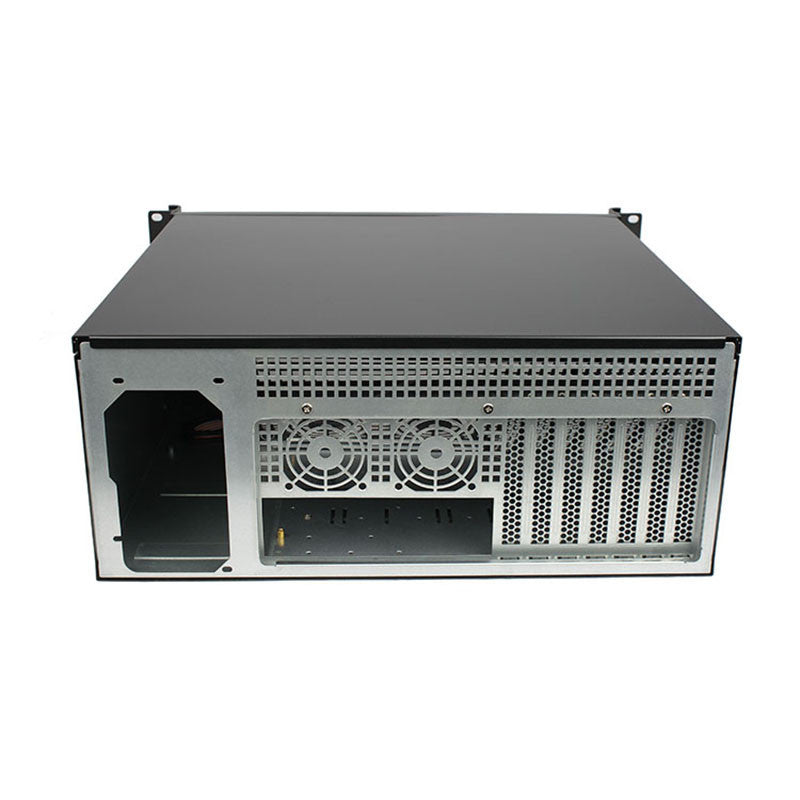 X-Case X438L 4u Short 380mm Supports E-ATX