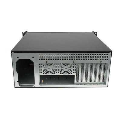 X-Case X438L 4u Short 380mm Supports E-ATX - X-Case.co.uk Ltd