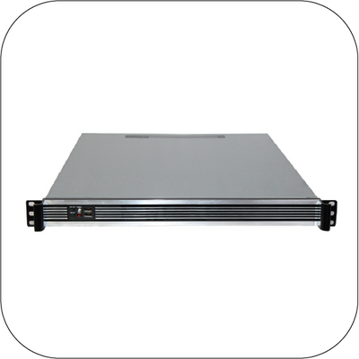 RackPc Chassis X165L2 1u 650mm E-ATX - X-Case.co.uk Ltd